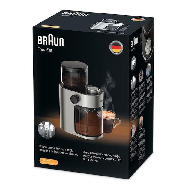 Braun KG7070