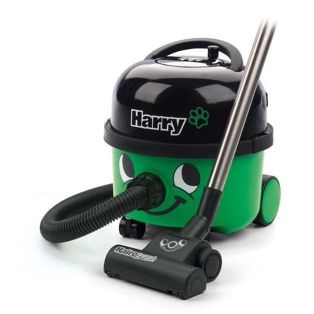 Numatic Henry Petcare HPC-200-11 groen