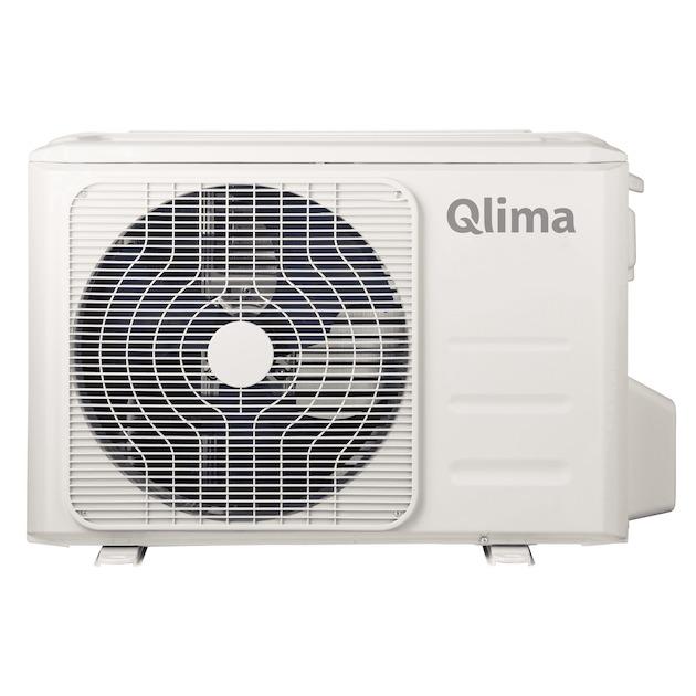 Qlima SC 5232 compleet