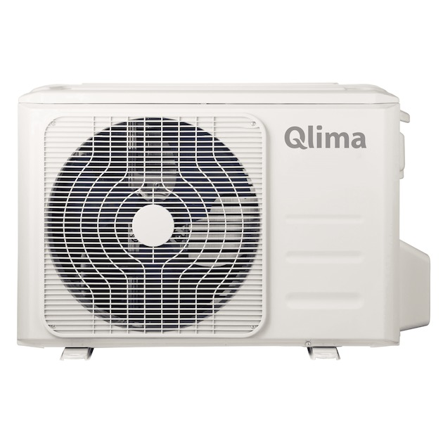 Qlima SC 5248 compleet