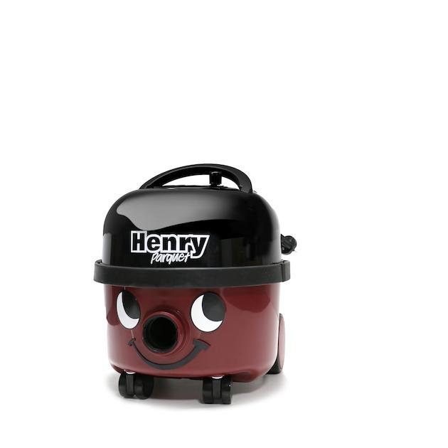 Numatic Henry Parquet HVR-169