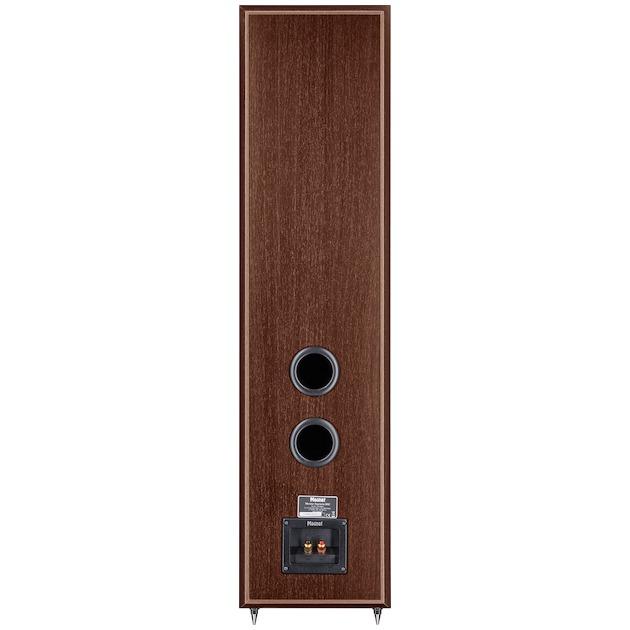 Magnat Monitor Supreme 802 set mocca