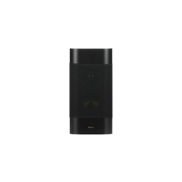 Klipsch RP-140D zwart