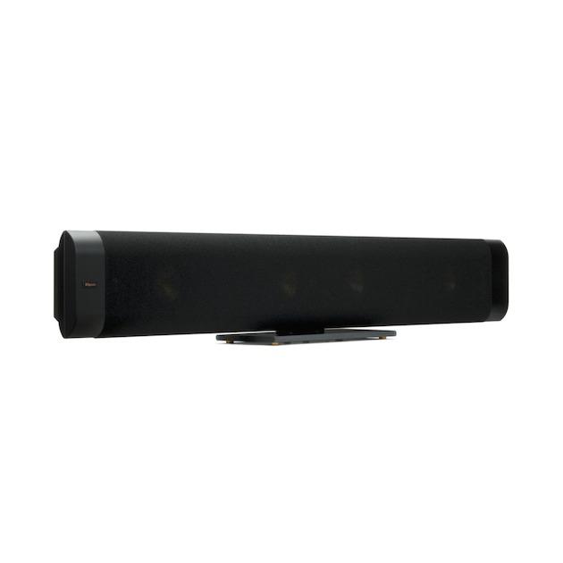 Klipsch RP-440D SB zwart