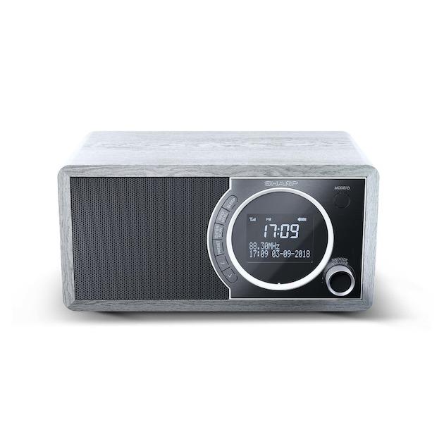 Sharp DR450GR grijs