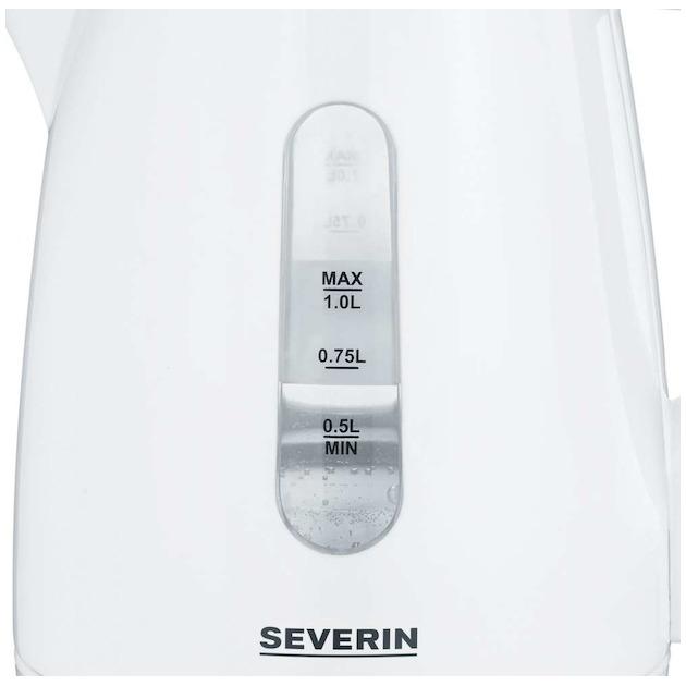 Severin WK3411 wit