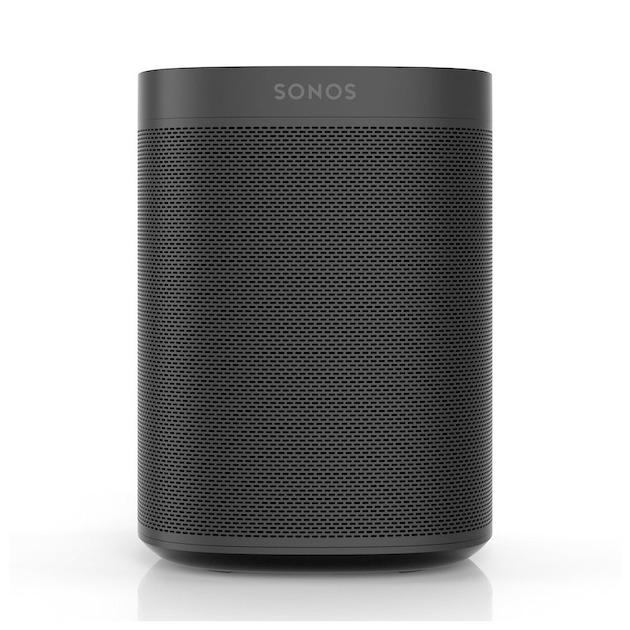 Sonos ONE zwart