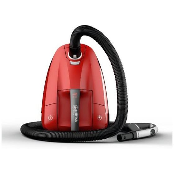 Nilfisk Select Classic DRCL13E08A2 rood