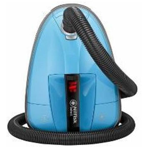 Nilfisk Select Comfort LBCO12P08A1 blauw