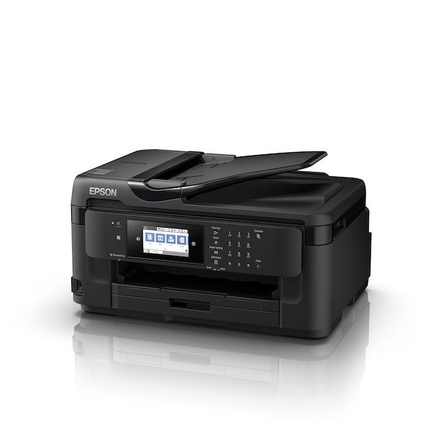 Epson WF-7710DWF multifunction inkjet 4in1 A3+