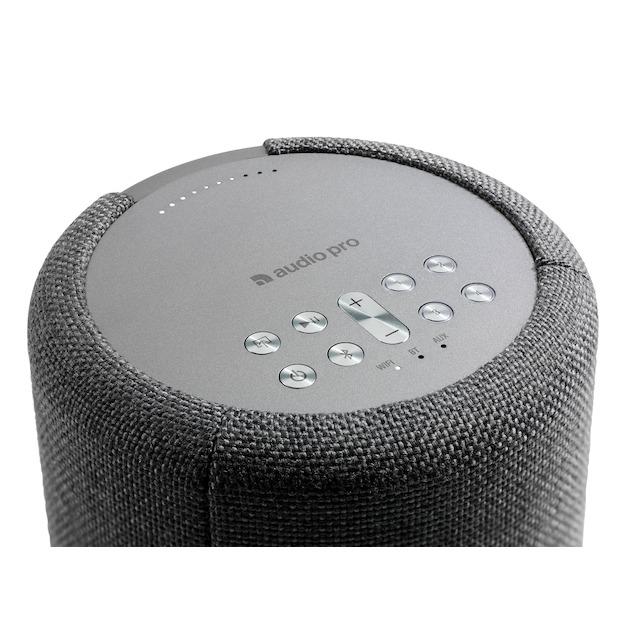 Audio Pro A10 donkergrijs