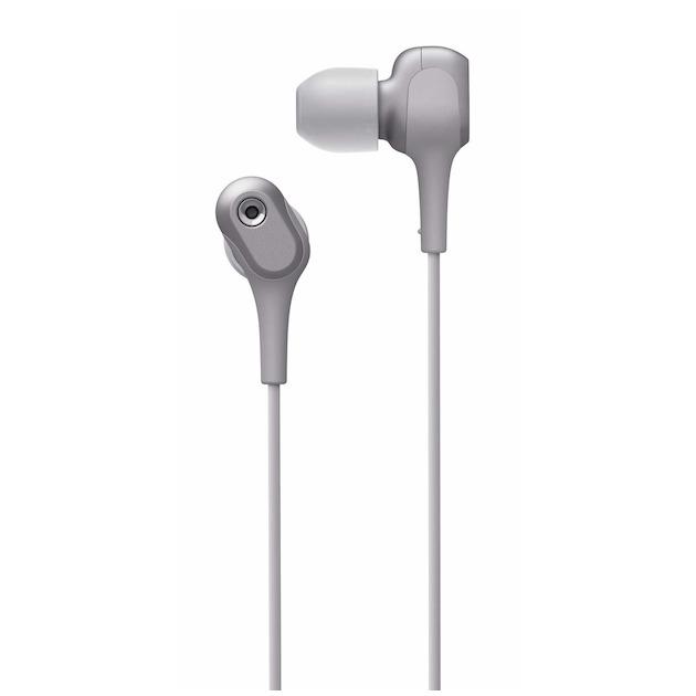 Sony WI-C600N zilver
