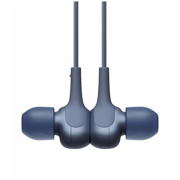 Sony WI-C600N blauw