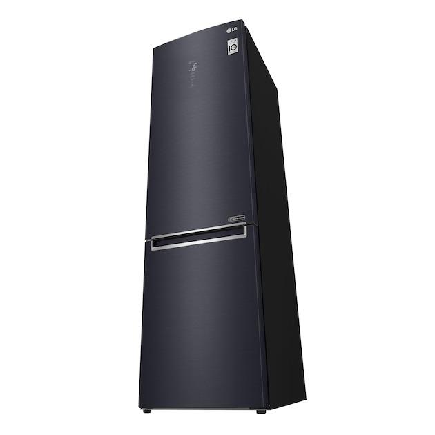 LG GBB92MCAXP mat zwart