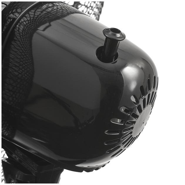 Inventum VST412BA - ventilator zwart