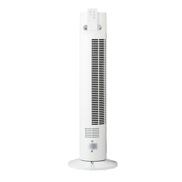 Inventum VTO812WA - ventilator wit