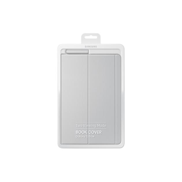 Samsung Book Cover voor Galaxy Tab S4 10.5 grijs