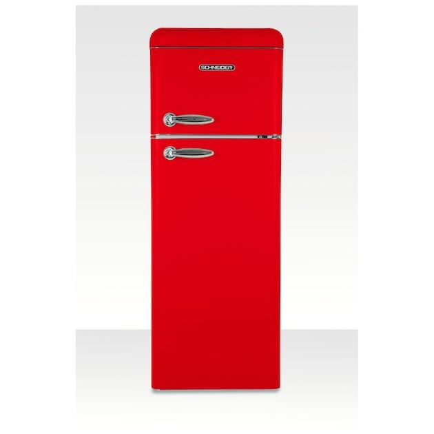 Schneider SDD 208 V2 FR A++ rood