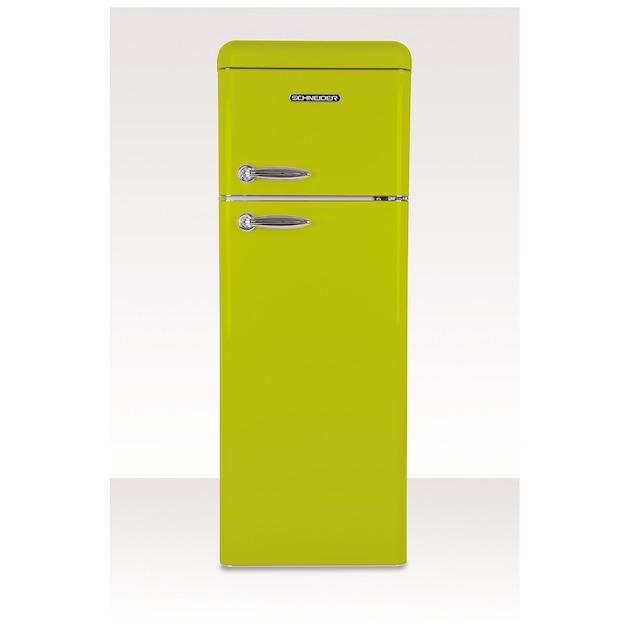 Schneider SDD 208 V2 LG A++ limoengroen