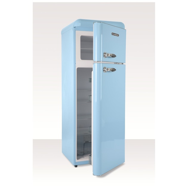Schneider SDD 208 V2 LB A++ licht blauw