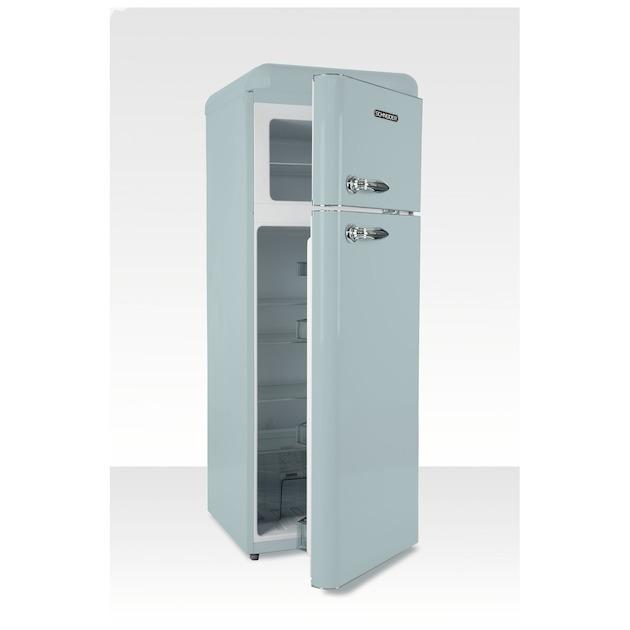 Schneider SDD 208 V2 SI A++ zilver