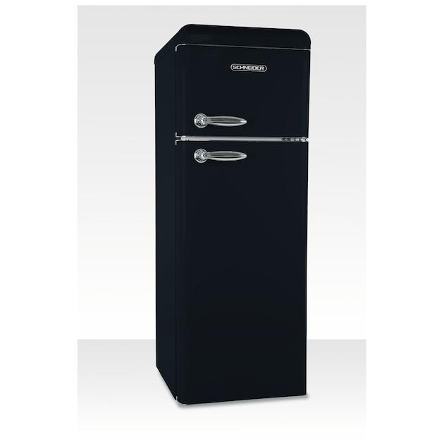 Schneider SDD 208 V2 B A++ mat zwart