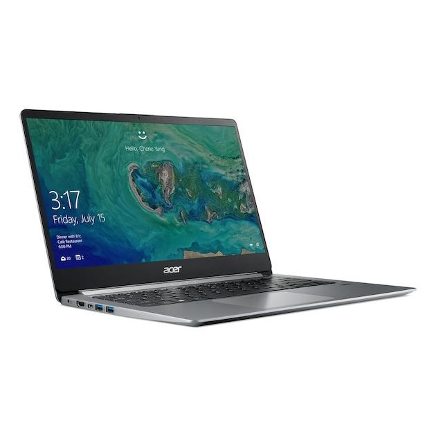 Acer Swift 1 SF114-32-P4LN Zilver