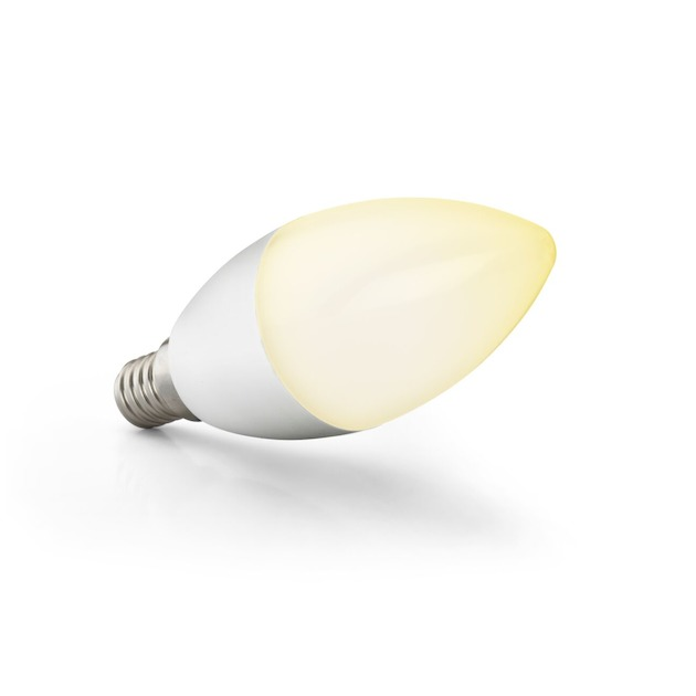Caliber HWL1201 Smart Lamp E14 (werkt met Google Assistant)