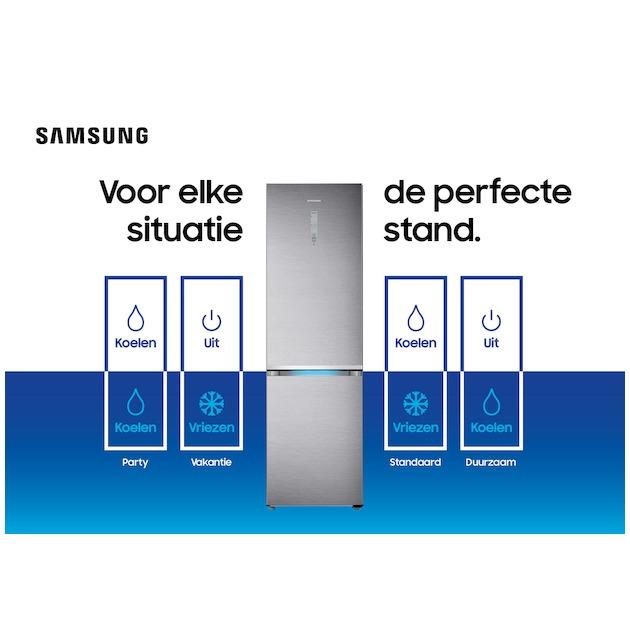 Samsung RB41R7819SR