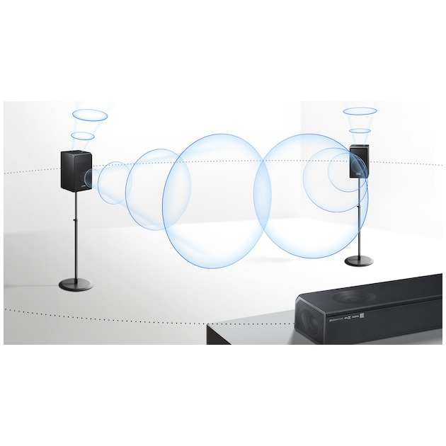 Samsung HW-Q90R