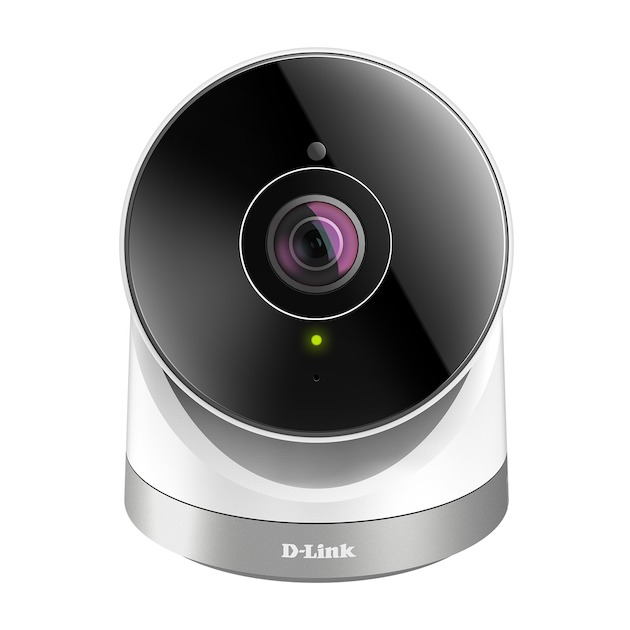 D-Link DCS-2670L Full HD 180° Wifi Camera (Outdoor)