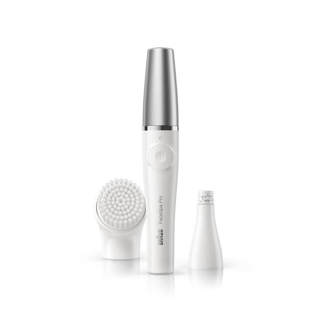 Braun FaceSpa Pro 910