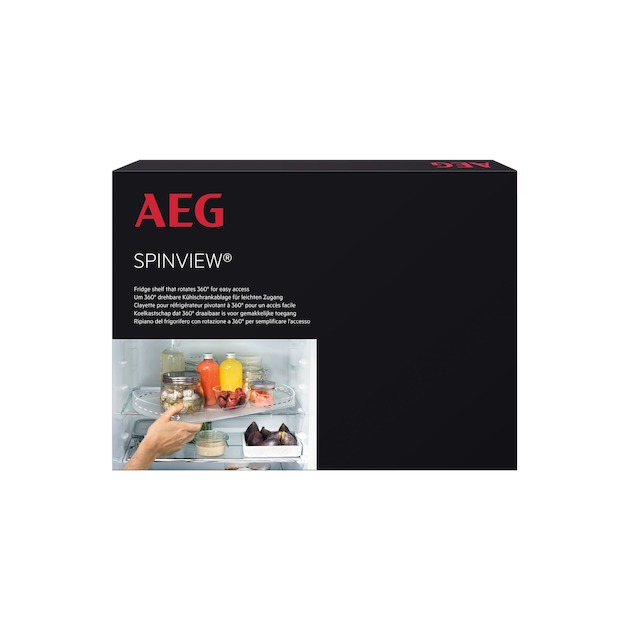 AEG A6RHSW31