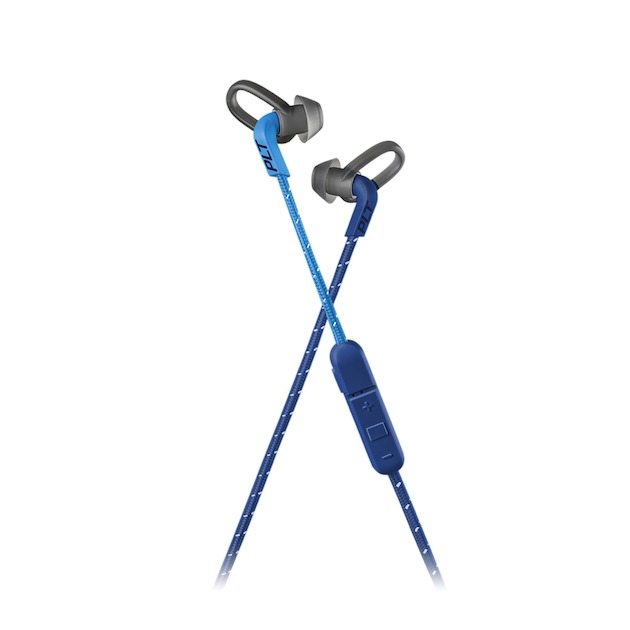 Plantronics Backbeat Fit 300 donkerblauw