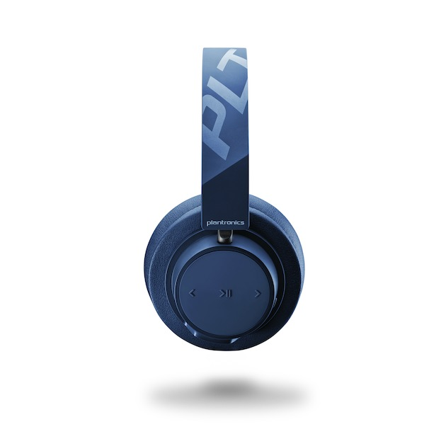 Plantronics Backbeat Go 600 blauw