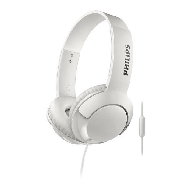 Philips SHL3075WT wit