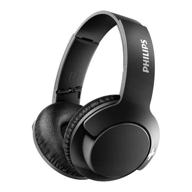 Philips SHB3175BK zwart