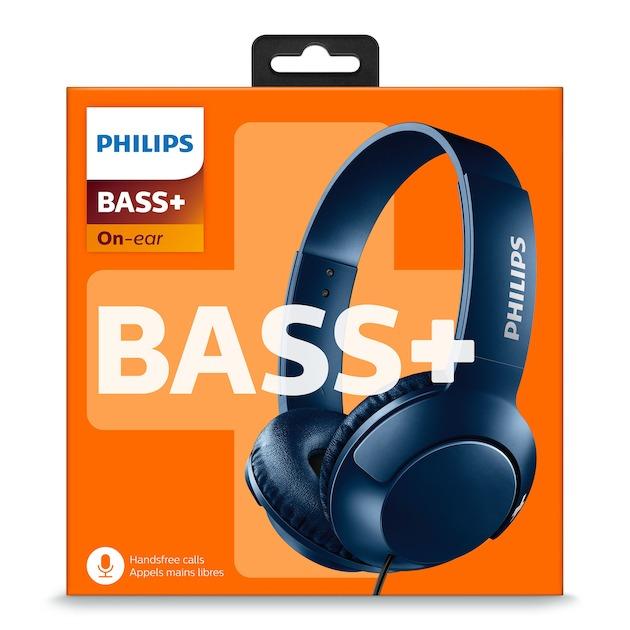 Philips SHL3075BL blauw