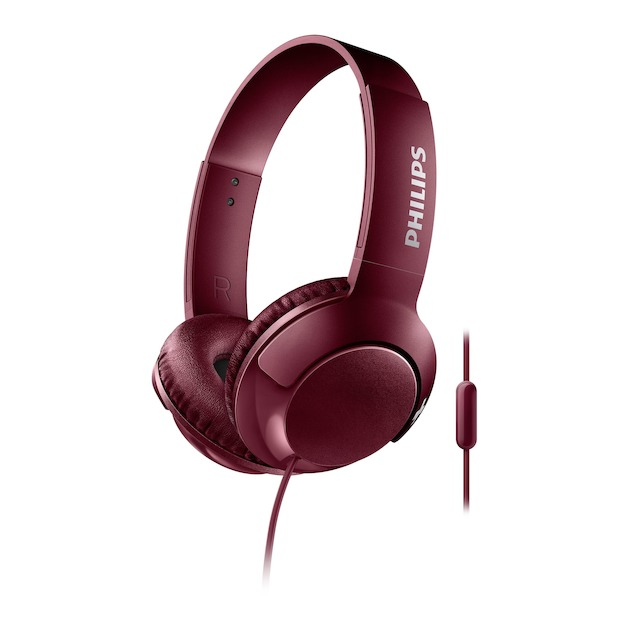 Philips SHL3075RD rood