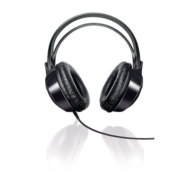 Philips SHP1900 zwart