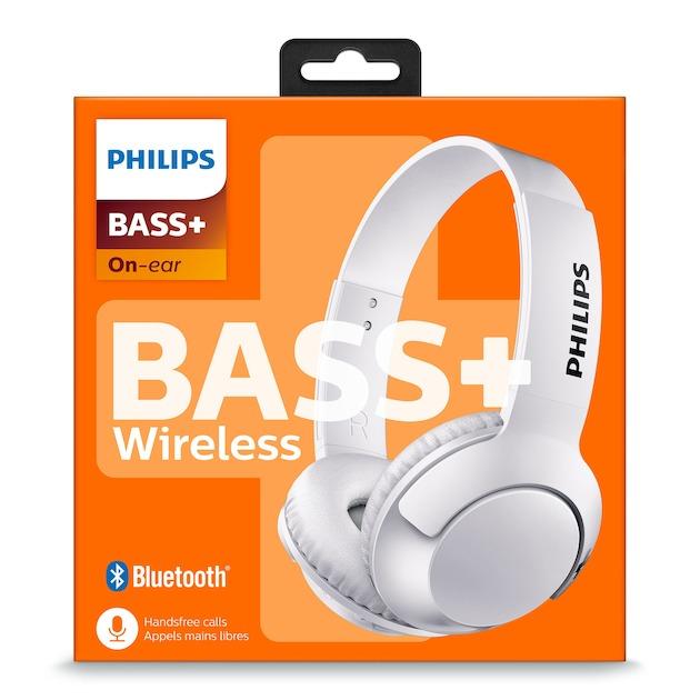 Philips SHB3075WT wit