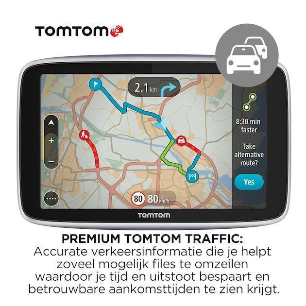 """Tomtom GO Premium 5"""" World"""