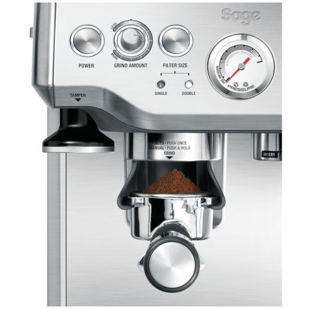 Sage THE BARISTA EXPRESS STAINLESS STEEL