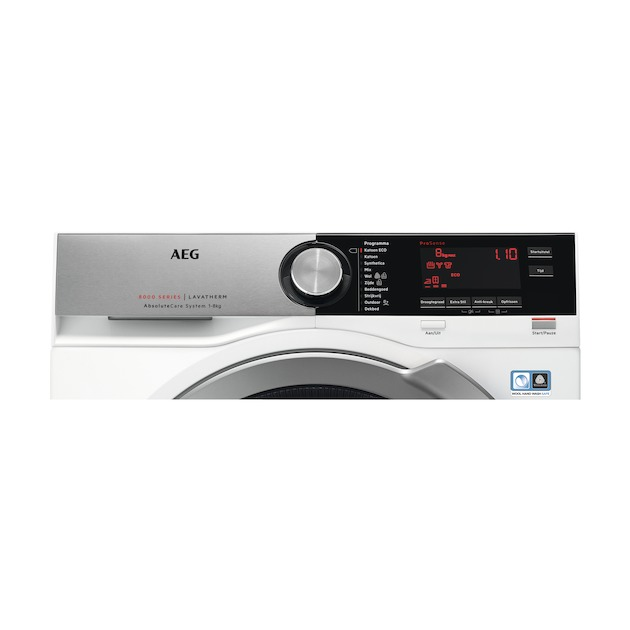 AEG T8DEN86CS AbsoluteCare