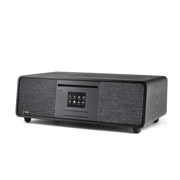 Pinell Supersound 701 zwart