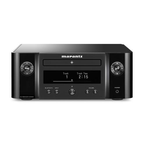 Marantz MCR-412 zwart