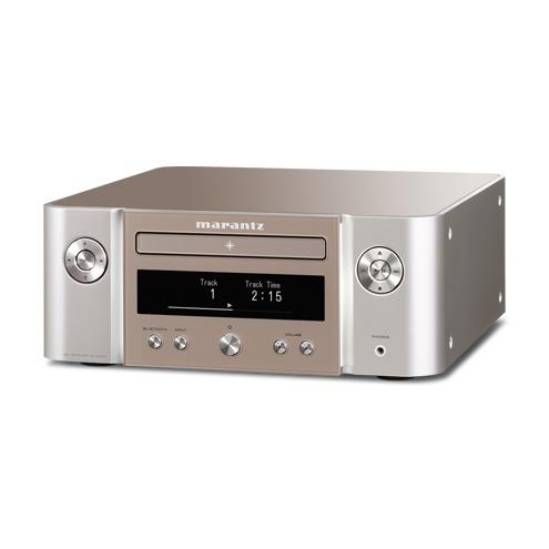 Marantz MCR-412 zilver/goud