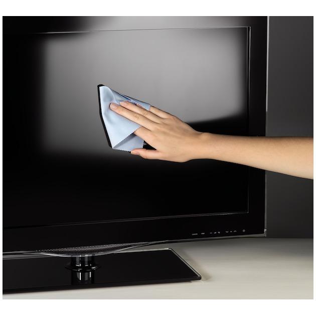 Hama Reinigingsset smartphone/tablet/laptop 15ml + doekje