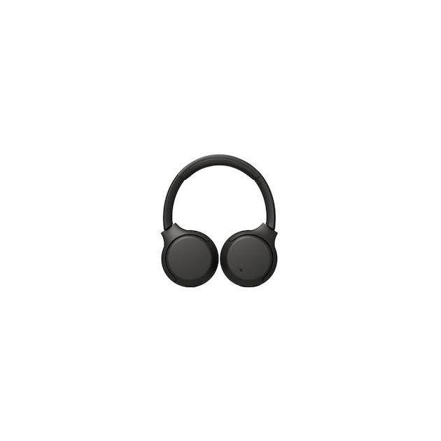 Sony WH-XB700B zwart