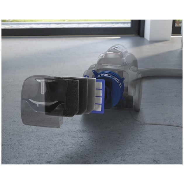 AEG LX9-3-STM teal